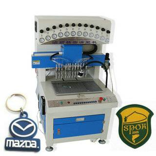 China factory high precision Dispensing Equipment/dispensing machine