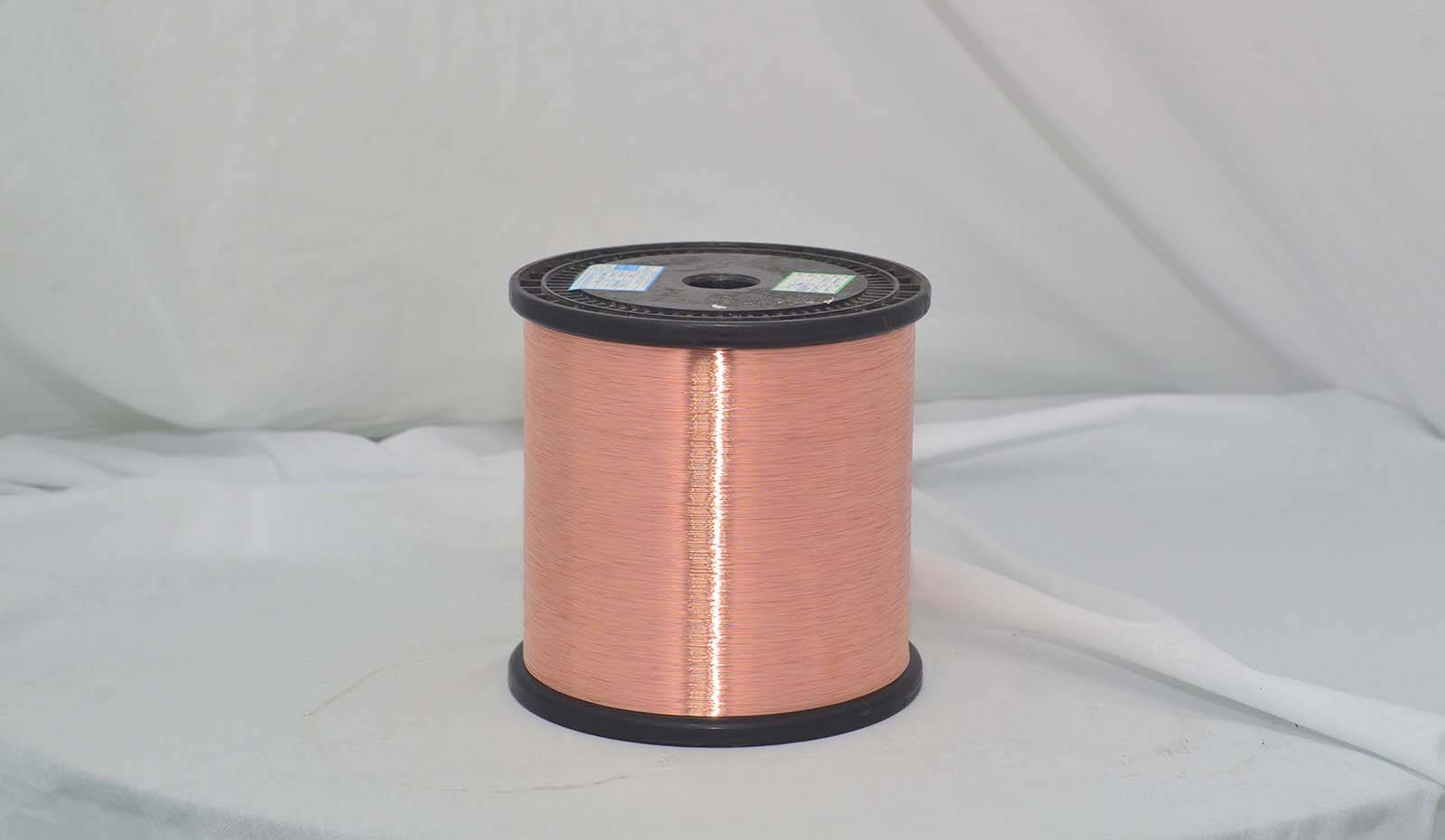 CCAA wire