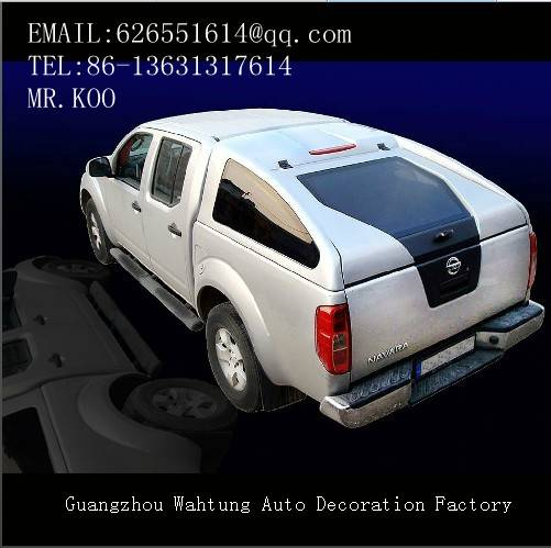 PICKUP CANOPY hardtop truck hardtop carry boy canopies hardtop racks sports bars