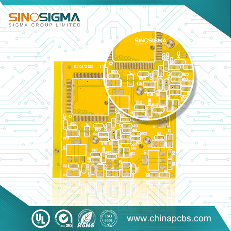 Professional PCB Board Manufacturer, Multilayers/thick copper PCB OEM One-stop low cost pcb OEM