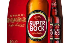 Kaiserdom beer,Beer Super Bock 33cl