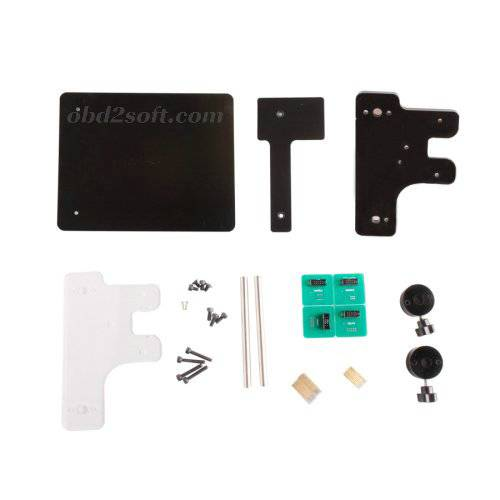 BDM Frame with Adapters Set