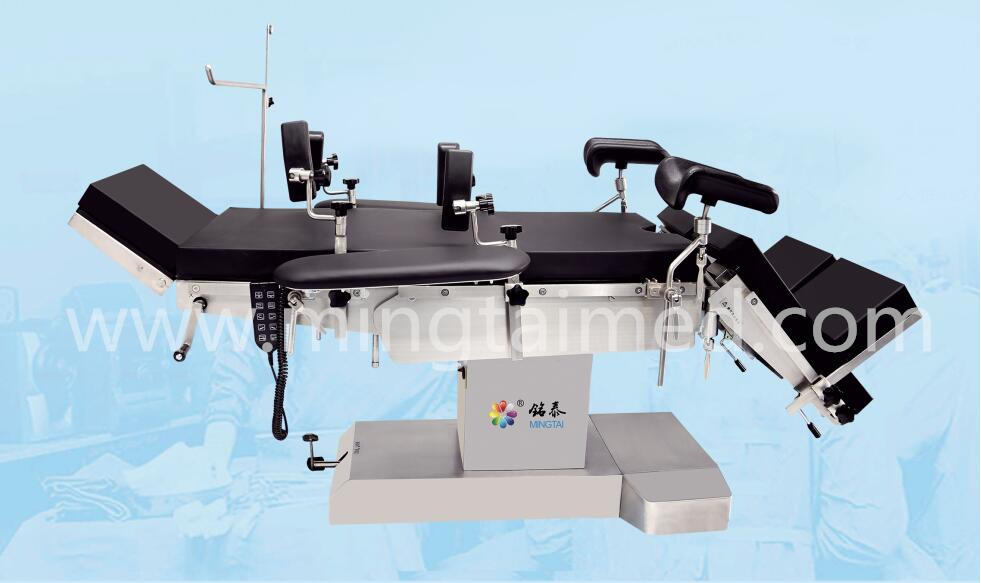 Mingtai MT2100 comfortable model electric motor operation table