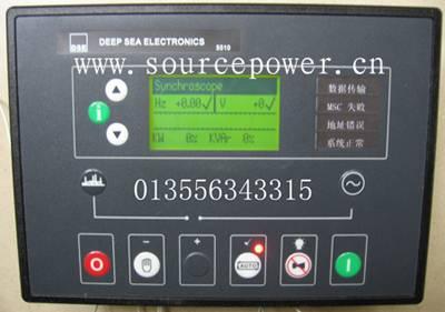 DSE5310|DSE5320|DS5510|DSE5520|DSE5560|DSE6010|DSE6020 Natural Gas GenSet Controller Biogas Generato