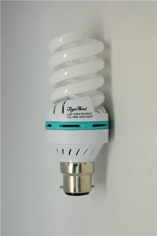 18W Tri-Color Energy Saving Light FS-18W