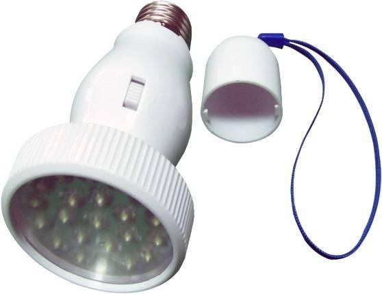 Double Functional LED Lamp, portable flashlight
