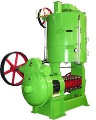 RIce Bran Screw Oil Pressing Machine