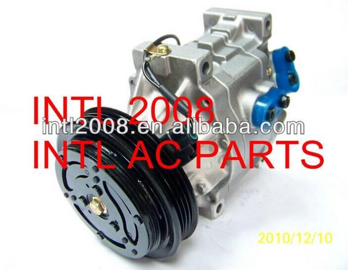 Denso SCS06C pv6 ac compressor for Toyota Corolla/Corolla Verso 447220-6245 447220-6272 447220-6273
