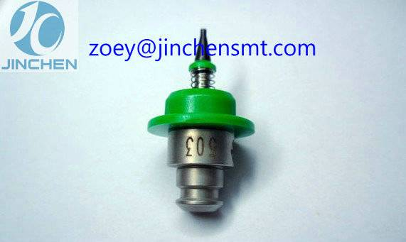 SMT JUKI Nozzle KE2000/2010/2020/2030/2040 503 nozzle 40001341 for pick and place machine