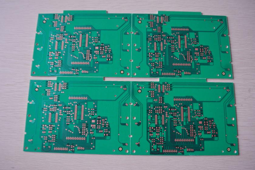 Fabrication Manufacturing PCBA Prototype multilayer high Tg PCB