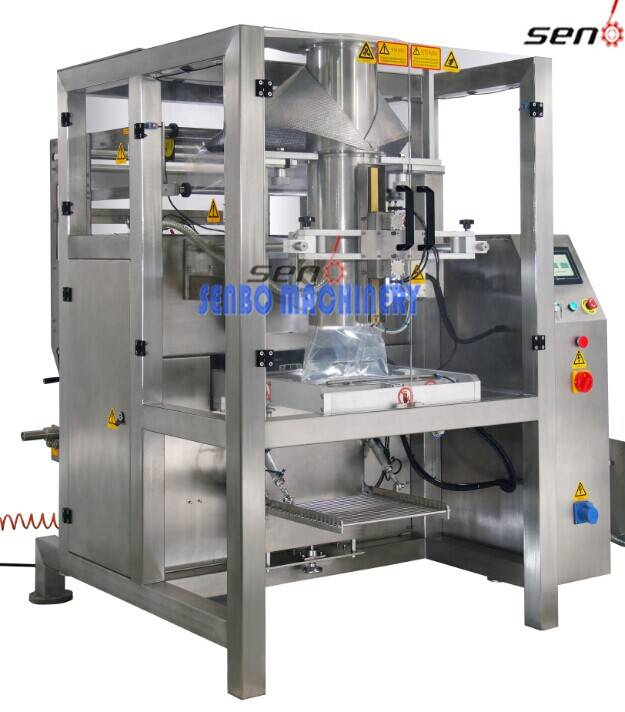 820 High Speed Vertical Packing Machine