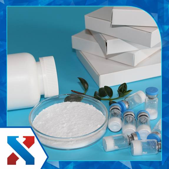 peptide HGH,HGH fragment,HGH176-191,hgh191aa