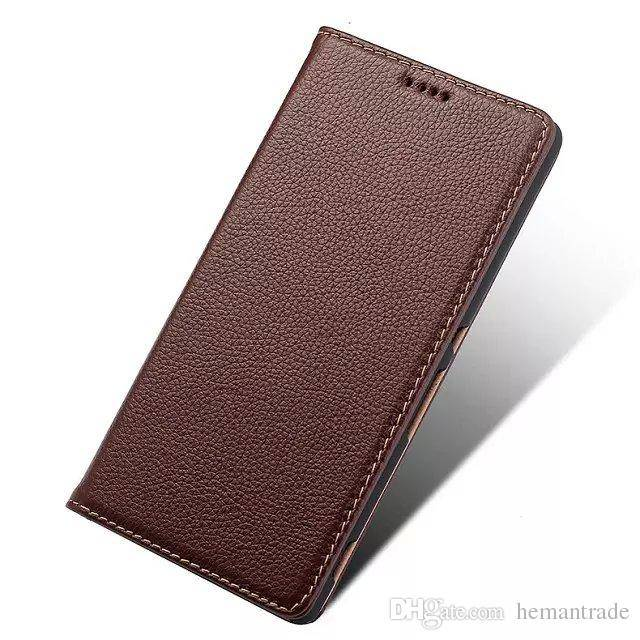 Hot Classic Shell Wallet With Cover Flip Case ForSony Z4 high quality Leather Cellphone Case Cover