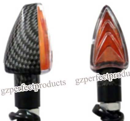 High quality motorcycle led winker lamp