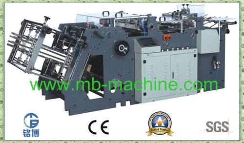 Hot Selling French Fry Box Making Machine MB-800A