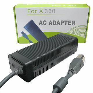 XBOX 360 A/C adaptor