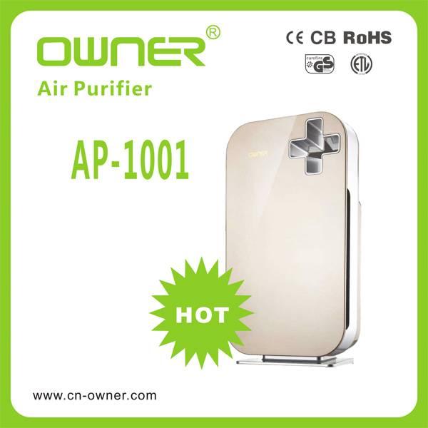 Owner AP1001 Air purifier