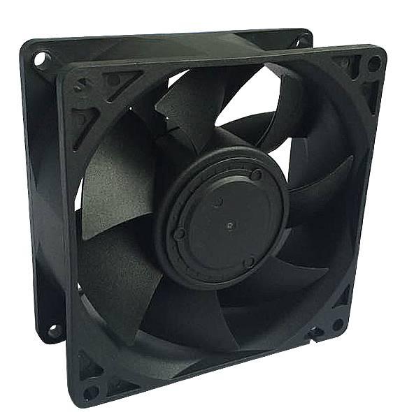 92x92x38mm 9238 12v 24v dc brushless fan
