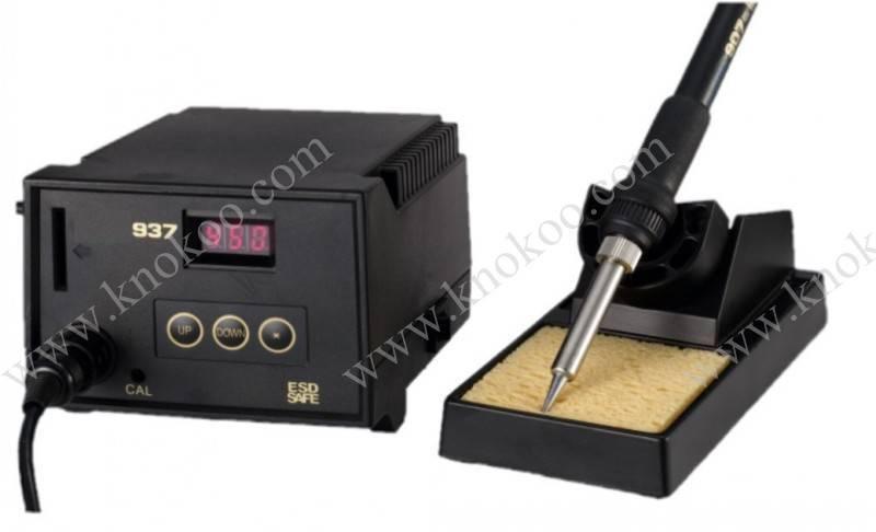 937 leadfree soldering station/900M tips