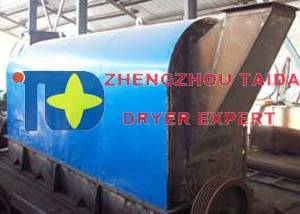 Hot-air Mixing dryer