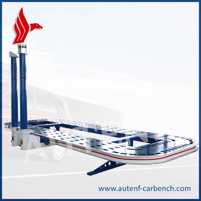 Auto Body and Frame Alignment System (AUTENF ATU-EM)