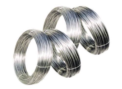 302,304,430 Stainless steel wire