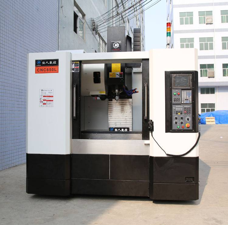 High Speed CNC machining center CNC850L