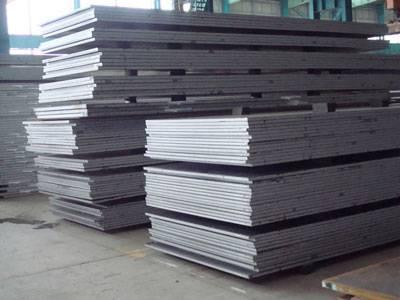 Low Alloy High Strength Steel Sheet