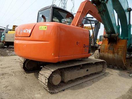 Used 2009Year Hitachi ZAX70 Excavator