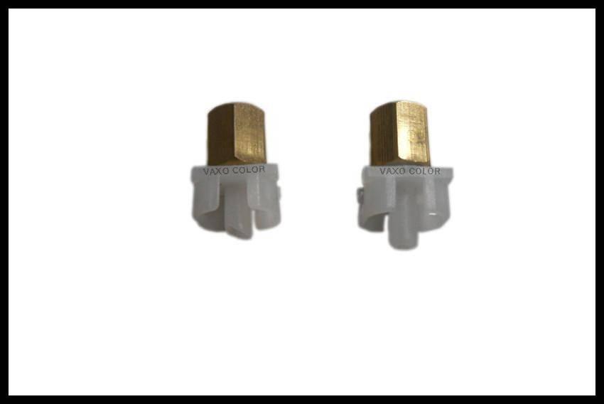 DX5 damper connector 3 (for Mutoh damper)