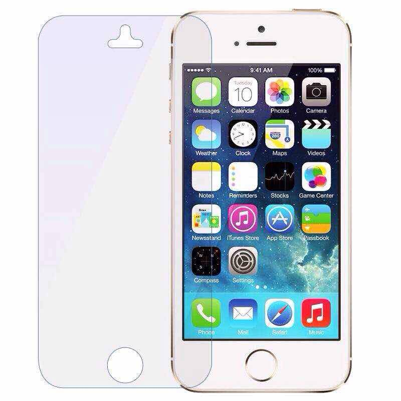 2016 New ! clear 0.3mm 9H Mobile phone Cell phone Tempered Glass Screen Guard for iphone 6