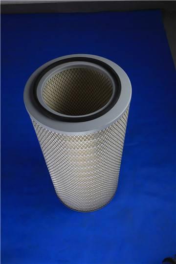 Air cartridge filter