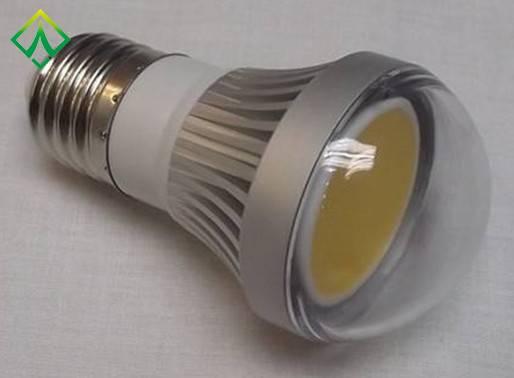 COB LED Bulb - E27 / E14 - 2W / 4W / 6W / 8W /10W / 12W