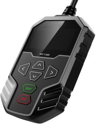 OBDPROG MT003: Nissan/Infinitikey Programmer