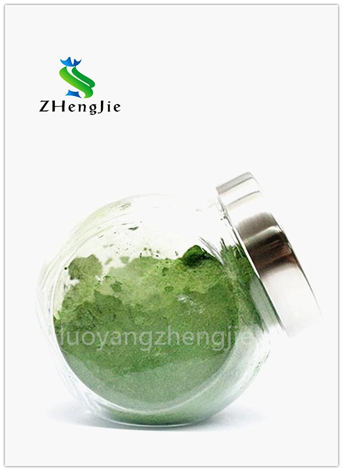 High Purity 99% Ceramic Pigment of Chromium Oxide Chrome Oxide Green