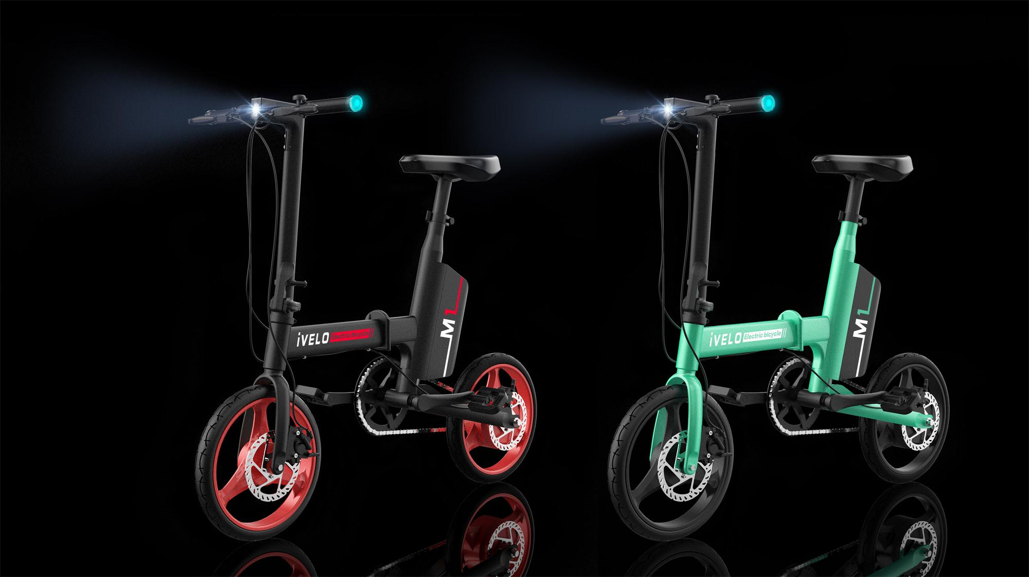ivelo electric bike scooter velo electrique bicycle small electric car new products hangzhou. Black Bedroom Furniture Sets. Home Design Ideas