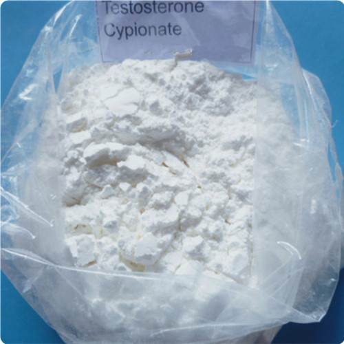 Testosterone Cypionate Powder / Oil 99% Purity CAS 58-20-8 Steroid Test Cypionat for MusclesBuilding