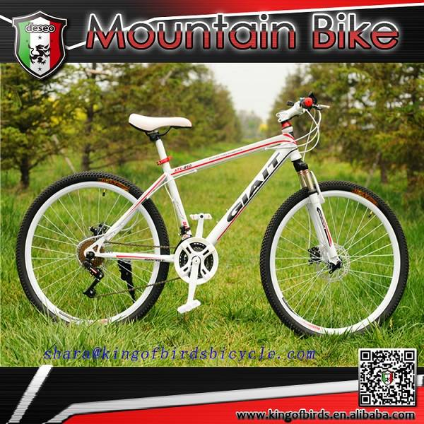2016 new style high performance mountain bike