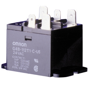 OEG/Tyco Relays - Power PCB Relays