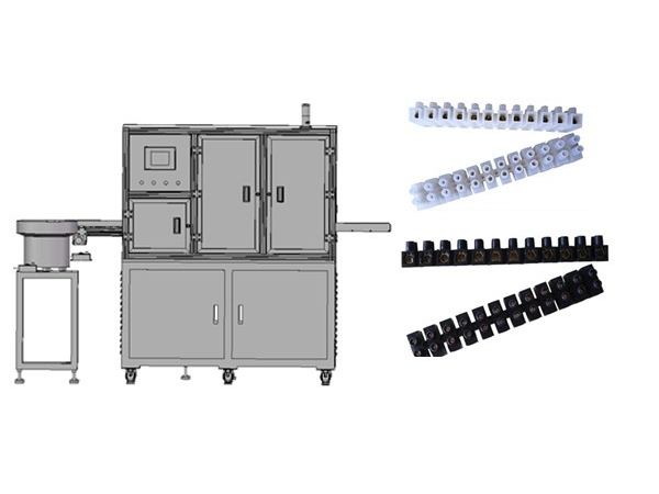 Strip Connector Automation Assembly Machine