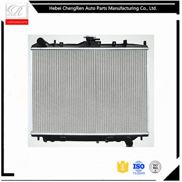 Auto Radiator Motorcycle Cooling Radiator For Great Wall Haval