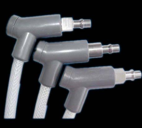 Adaptor for Gas Outlet German Standard DIN