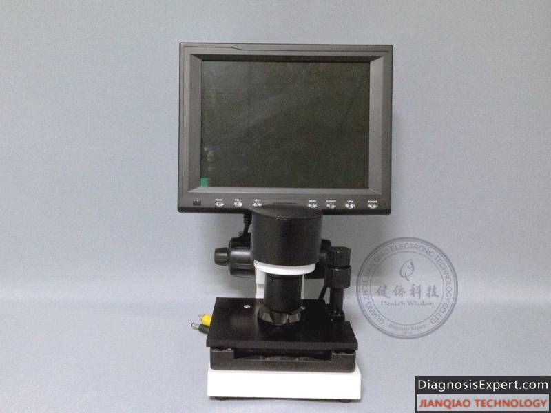 Microcirculation quantum analyzer JQ-MC ,Hot selling !!!