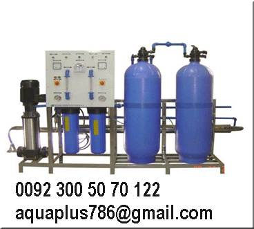 Commercial RO Plant 03355070122
