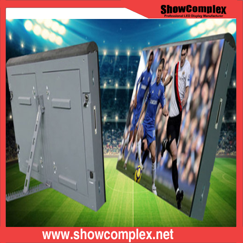 P8 HD Sports LED Display Screen for Stadium