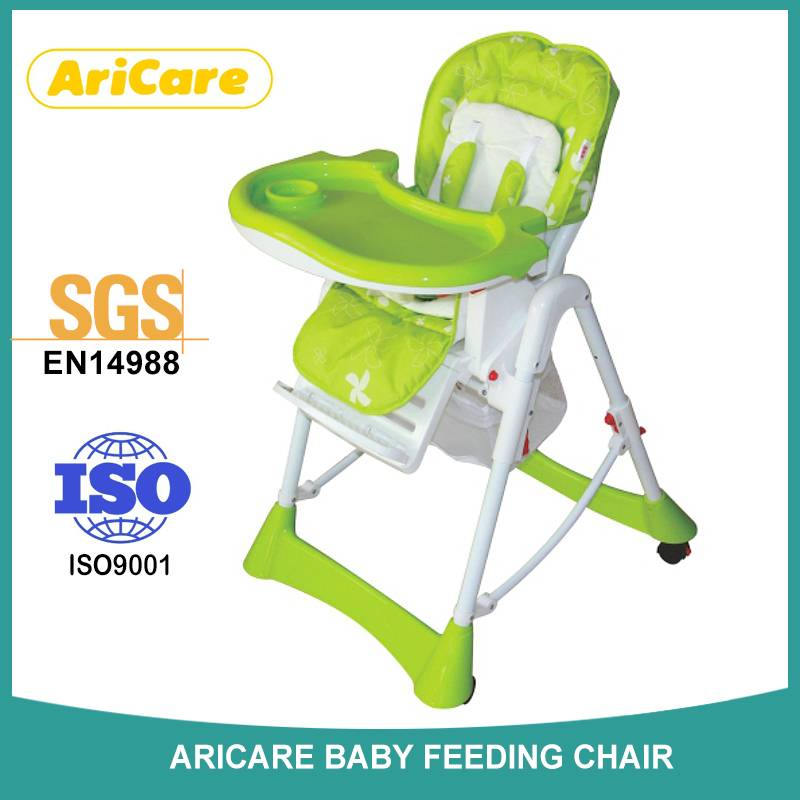 High Quality Baby Feeding High Chair