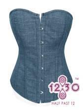 MH40  2011 new corset