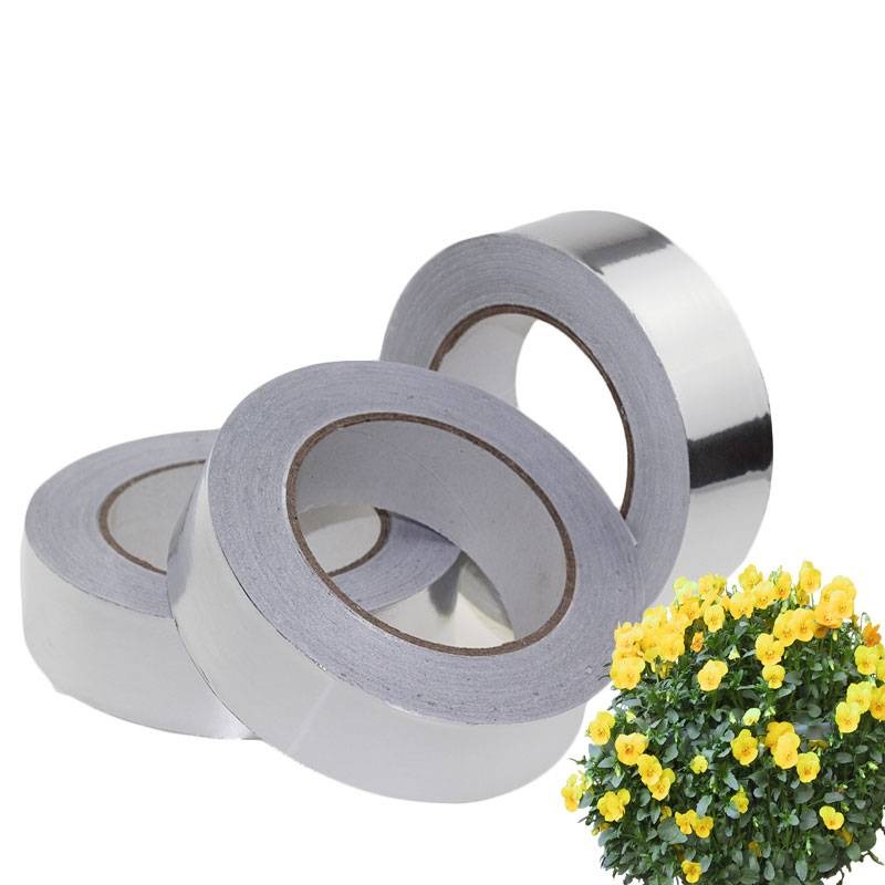 Yuanjinghe Aluminum Duct Tape Manufacturer