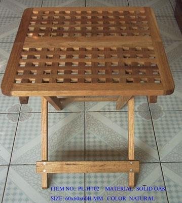 Hole Table