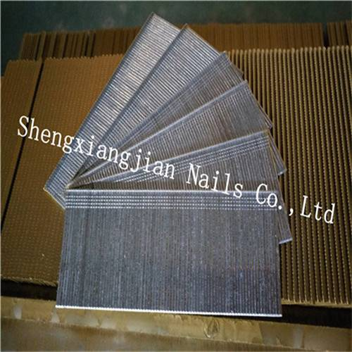 F Series Brad Nail Industrial Upholstery Furniture Sofa Nails